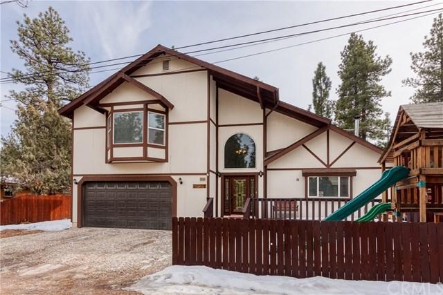 2050 8th Lane, Big Bear, CA 92314 (#PW19048194) :: The Laffins Real Estate Team