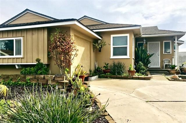 4811 Twain Ave., San Diego, CA 92120 (#190011820) :: Bob Kelly Team
