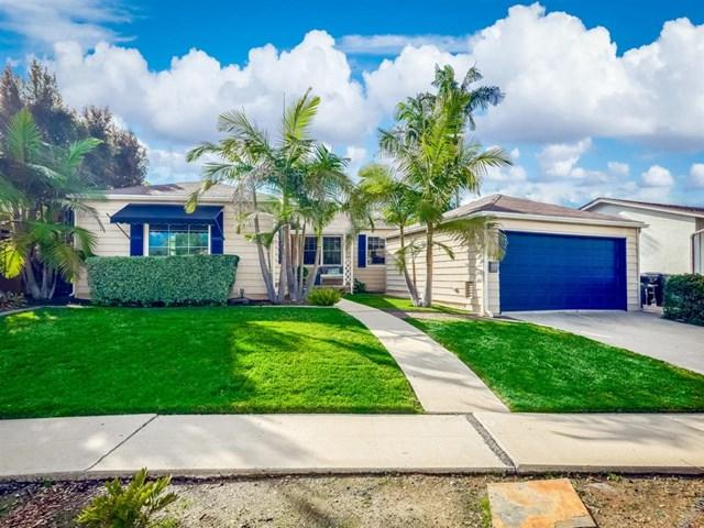 4882 49th Street, San Diego, CA 92115 (#190011830) :: J1 Realty Group