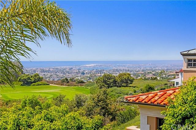 8 Fairway Point, Newport Coast, CA 92657 (#NP19048386) :: Allison James Estates and Homes