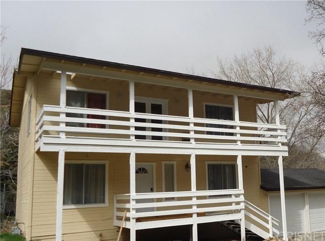 645 Lebec Road, Lebec, CA 93243 (#SR19048511) :: RE/MAX Parkside Real Estate