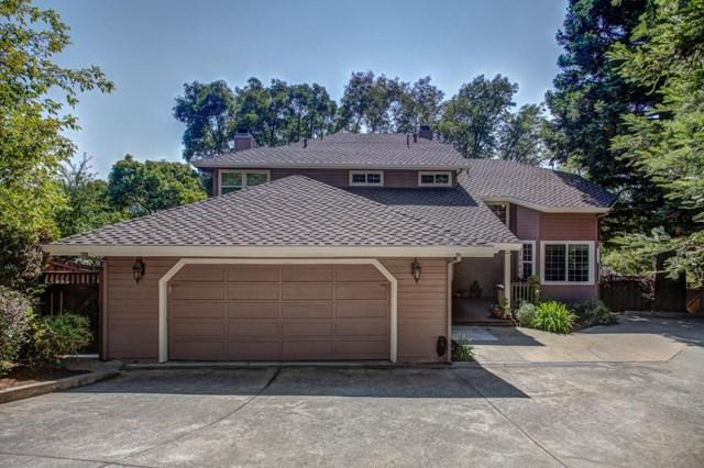 113 Lucia Lane, Scotts Valley, CA 95066 (#ML81741262) :: Fred Sed Group