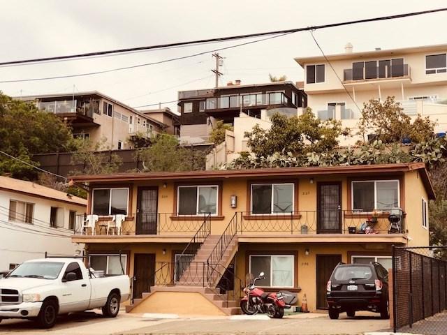 2158 San Diego Avenue, San Diego, CA 92110 (#190012016) :: Fred Sed Group
