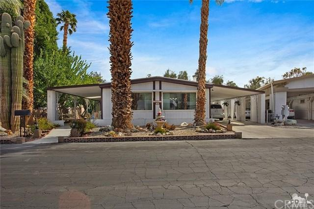 70260 Highway 111 #156, Rancho Mirage, CA 92270 (#219006945DA) :: Fred Sed Group
