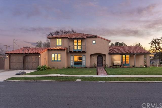 1704 Meadowbrook Road, Altadena, CA 91001 (#AR19049513) :: Millman Team