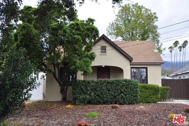 727 Royce Street, Altadena, CA 91001 (#19440658) :: Millman Team