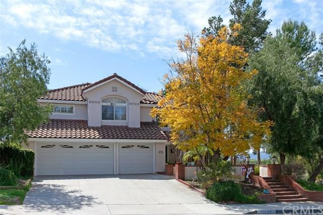 23759 Via De Gema Linda, Murrieta, CA 92562 (#OC19049609) :: Allison James Estates and Homes