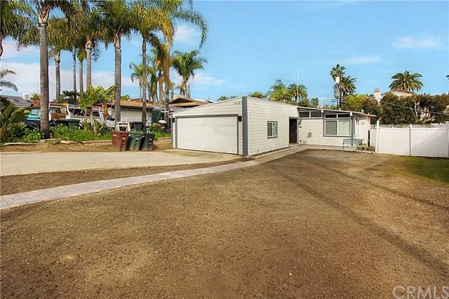 34767 Calle Las Flores, Dana Point, CA 92624 (#OC19049625) :: Z Team OC Real Estate