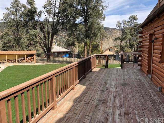 1128 Snowbird Drive, Frazier Park, CA 93225 (#SR19049470) :: Keller Williams Temecula / Riverside / Norco