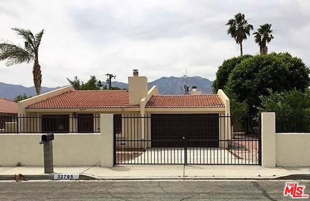 32795 Cielo Vista Road, Cathedral City, CA 92234 (#19440846) :: RE/MAX Empire Properties