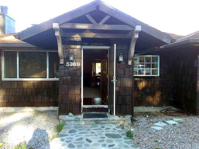 5369 Locarno Drive, Wrightwood, CA 92397 (#CV19049343) :: Millman Team