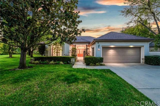 8 Hillcrest Meadows, Rolling Hills Estates, CA 90274 (#CV19048842) :: Naylor Properties