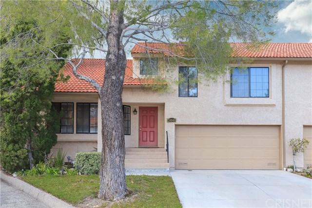 20049 Avenue Of The Oaks, Newhall, CA 91321 (#SR19048125) :: Fred Sed Group
