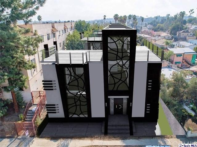 5170 Oakland Street, Los Angeles (City), CA 90032 (#319000897) :: The Marelly Group | Compass