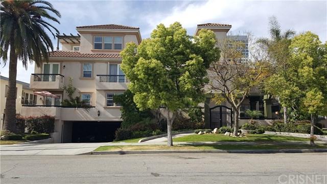 333 Milford Street #106, Glendale, CA 91203 (#SR19049937) :: J1 Realty Group