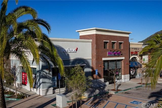 2256 Broad Street, San Luis Obispo, CA 93401 (#SP19050850) :: Fred Sed Group