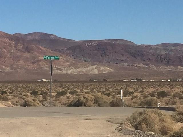 26574 Old Yermo Cutoff Highway - Photo 1