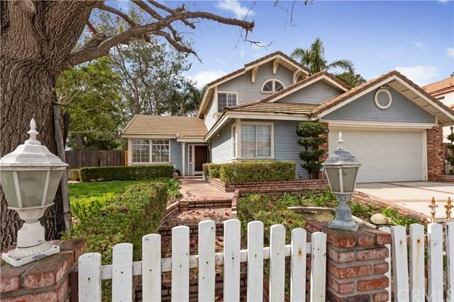 13519 Banning Street, Fontana, CA 92336 (#CV19048954) :: Fred Sed Group