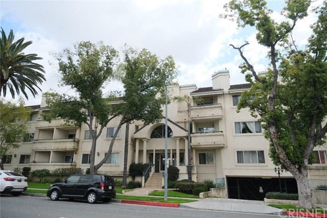 400 W California Avenue #210, Glendale, CA 91203 (#SR19051184) :: J1 Realty Group