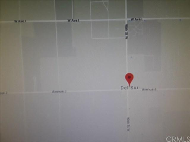 0 Vac/Newgrove St/Vic 75 Stw, Del Sur, CA 93536 (#TR19051376) :: Abola Real Estate Group