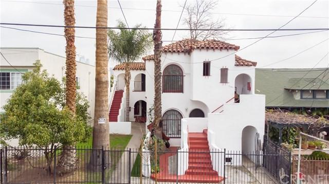 1716 Magnolia Avenue, Lake Los Angeles, CA 90006 (#SR19050356) :: Go Gabby