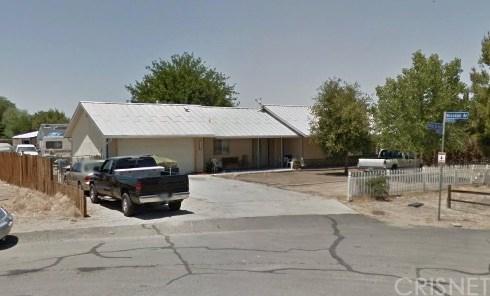41133 176th Street E, Lake Los Angeles, CA 93535 (#SR19051729) :: Go Gabby