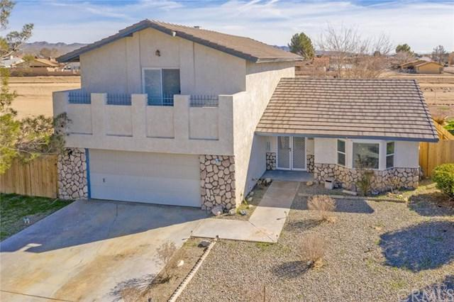 26835 Lakeview Drive, Helendale, CA 92342 (#IV19051802) :: Go Gabby