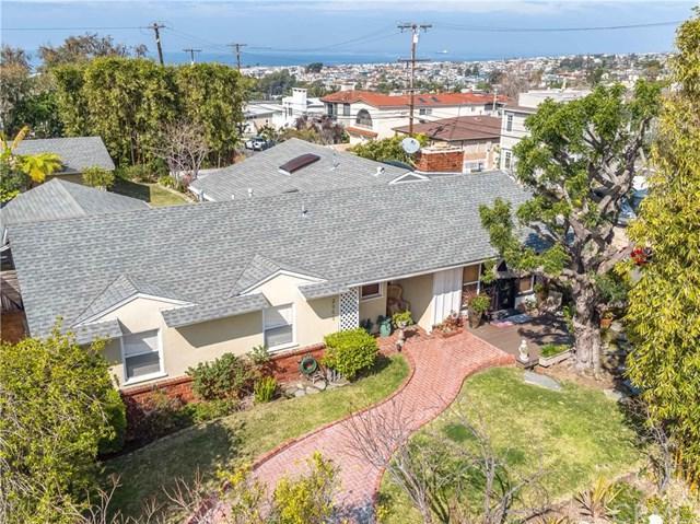 2965 La Carlita Place, Hermosa Beach, CA 90254 (#SB19051878) :: Naylor Properties