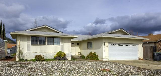 13168 Keys Boulevard, Clearlake Oaks, CA 95423 (#LC19052297) :: eXp Realty of California Inc.