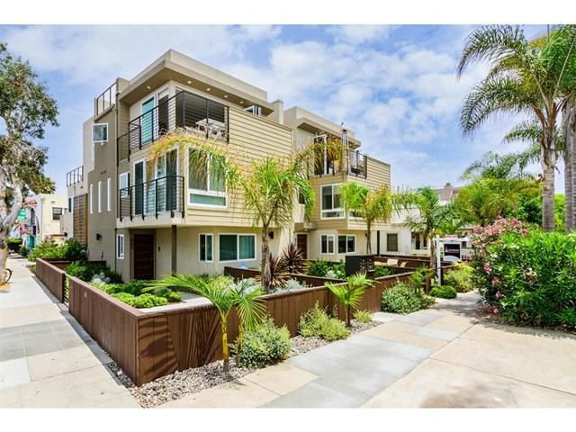 804 Ostend Court, San Diego, CA 92109 (#190012700) :: Bob Kelly Team