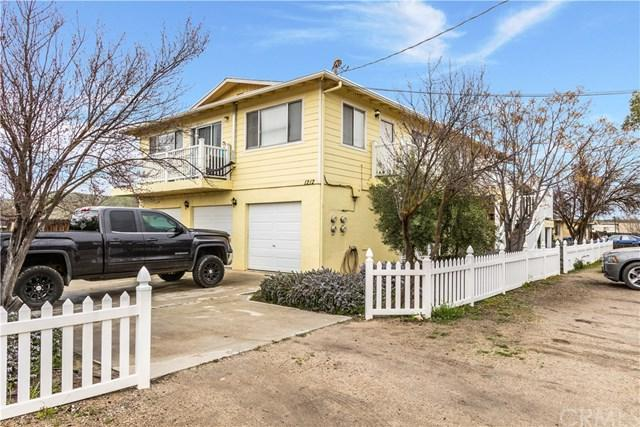 1212 N Street #1, San Miguel, CA 93451 (#NS19049292) :: RE/MAX Parkside Real Estate