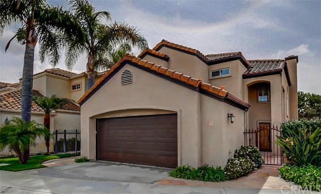 12 Marquesa, Dana Point, CA 92629 (#LG19050532) :: Berkshire Hathaway Home Services California Properties