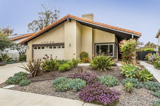 1266 Santa Luisa Dr, Solana Beach, CA 92075 (#190012776) :: Jacobo Realty Group