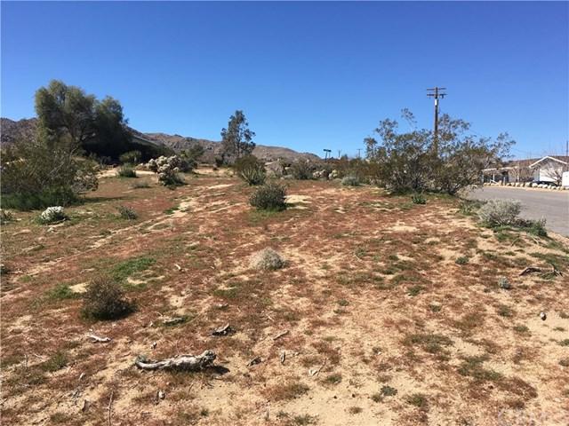 0 Quail Springs, Joshua Tree, CA 73134 (#JT19052714) :: RE/MAX Masters