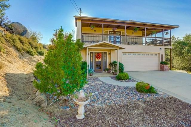 22234 Lyons Valley Road, Alpine, CA 91901 (#190012785) :: Jacobo Realty Group