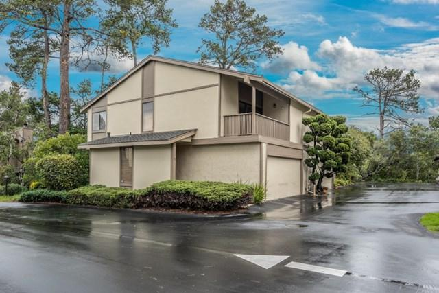 1360 Josselyn Canyon Road #19, Monterey, CA 93940 (#ML81741901) :: Fred Sed Group
