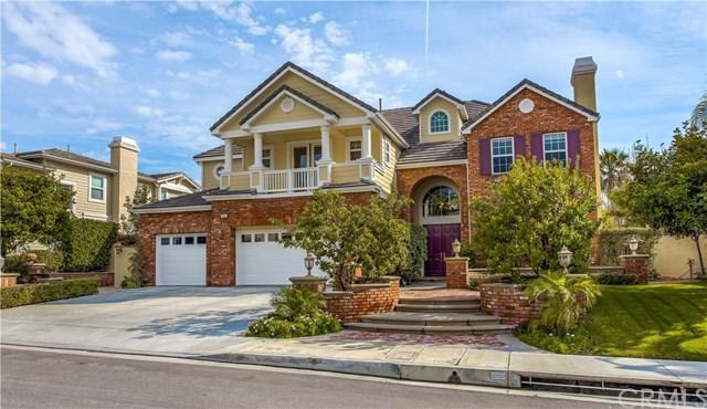 18904 Secretariat Way, Yorba Linda, CA 92886 (#PW19051824) :: Crudo & Associates
