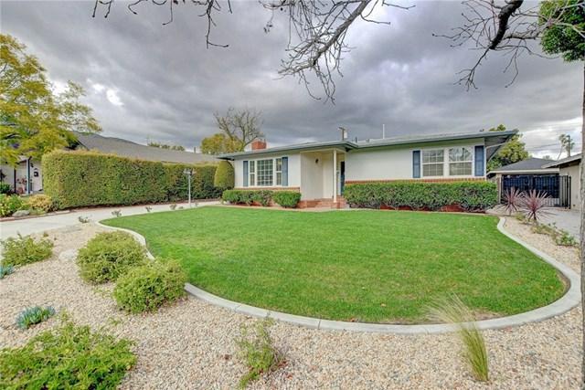 436 N Washington Avenue, Glendora, CA 91741 (#CV19052450) :: Mainstreet Realtors®