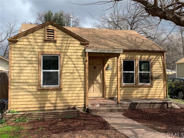 1109 Ivy Street, Chico, CA 95928 (#SN19052940) :: The Laffins Real Estate Team