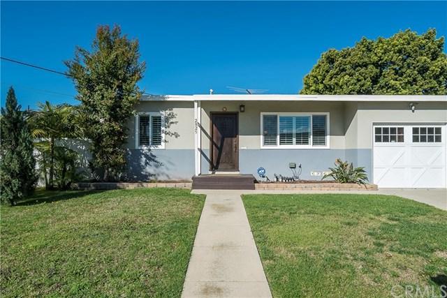 2825 Knode Street, Torrance, CA 90501 (#SB19052600) :: Millman Team