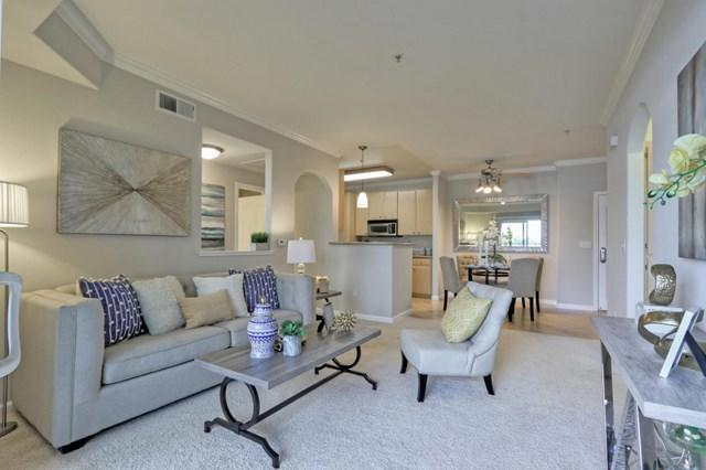 801 Winchester Boulevard #4316, San Jose, CA 95128 (#ML81741976) :: Fred Sed Group