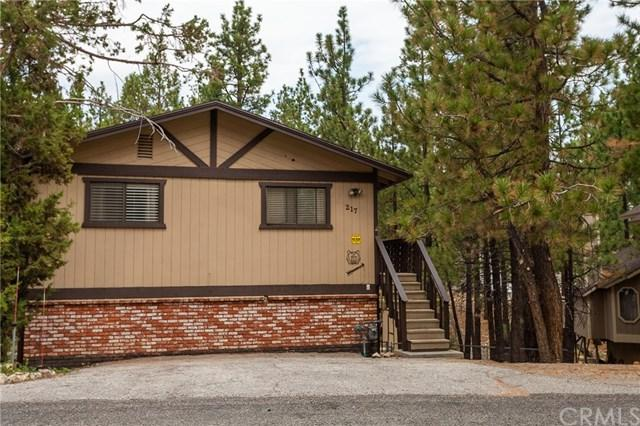 217 Dutch Way, Big Bear, CA 92314 (#PW19053300) :: Millman Team