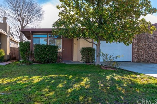 1746 Eastview Place, Paso Robles, CA 93446 (#SP19053273) :: RE/MAX Parkside Real Estate