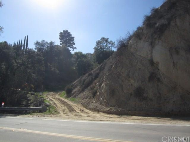 12003-1/2 Kagel Canyon Road, Kagel Canyon, CA 91342 (#SR19052913) :: Fred Sed Group