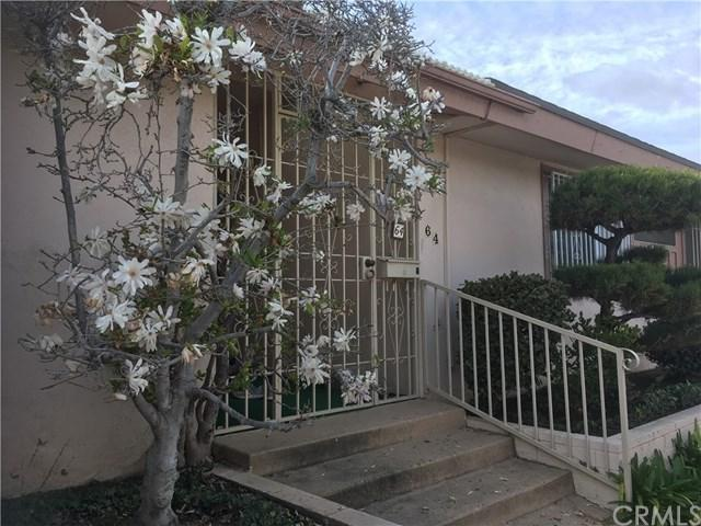 777 E Valley Boulevard #64, Alhambra, CA 91801 (#AR19053469) :: RE/MAX Empire Properties