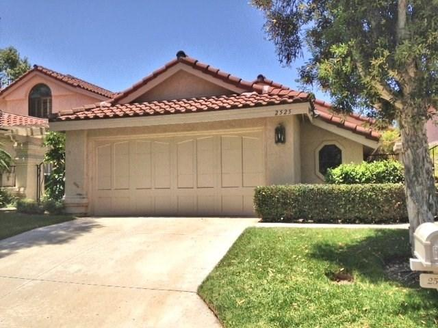 2525 Holly Valley Drive, Vista, CA 92084 (#190013079) :: The Houston Team   Compass