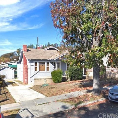 5233 Sumner Avenue, Eagle Rock, CA 90041 (#AR19053866) :: Millman Team