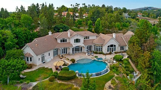 3273 Violet Ridge, Encinitas, CA 92024 (#190013112) :: RE/MAX Empire Properties