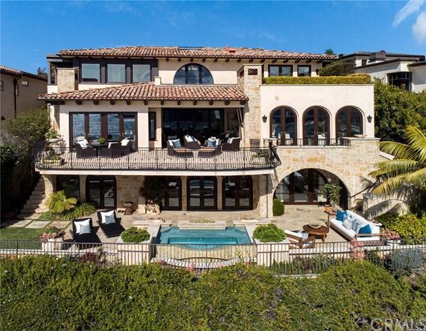 176 Emerald Bay, Laguna Beach, CA 92651 (#LG19009839) :: Fred Sed Group