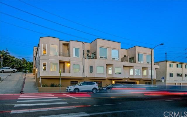 330 41st Street B, Manhattan Beach, CA 90266 (#SB19051583) :: Millman Team